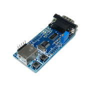PIC18F14K50 Nano Development Board