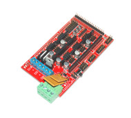 RAMPS 1.4 RepRapp Arduino Mega Pololu Shield For 3D printer Rep