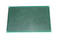 "ProtoBoard 7"" X 4.75"", double side plating (2.54mm spacing)"