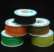 Wire Wrap Wire - Green (30 AWG) - 300 meters (