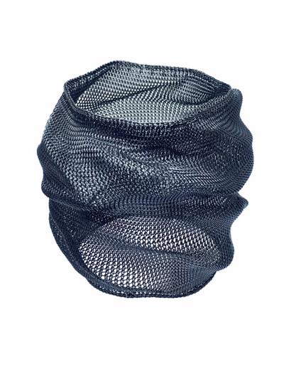 Woven Hand Knit Malleable Bracelet Small BLB164B