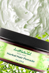 Herbal Hair Pomade