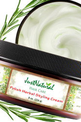 Polish Herbal Styling Cream