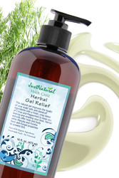 Herbal Gel Relief