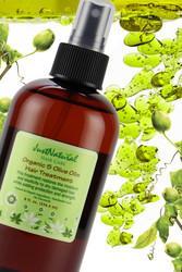 5 Olive Oils Hair Treatment