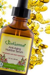Anti-Aging Nutritive Serum
