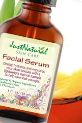 Natural Facial Serum