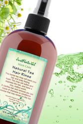 Natural Tea Hair Rinse - Wigs & Extensions