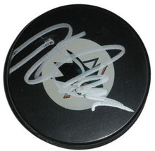 Dan Boyle Signed San Jose Sharks Hockey Puck
