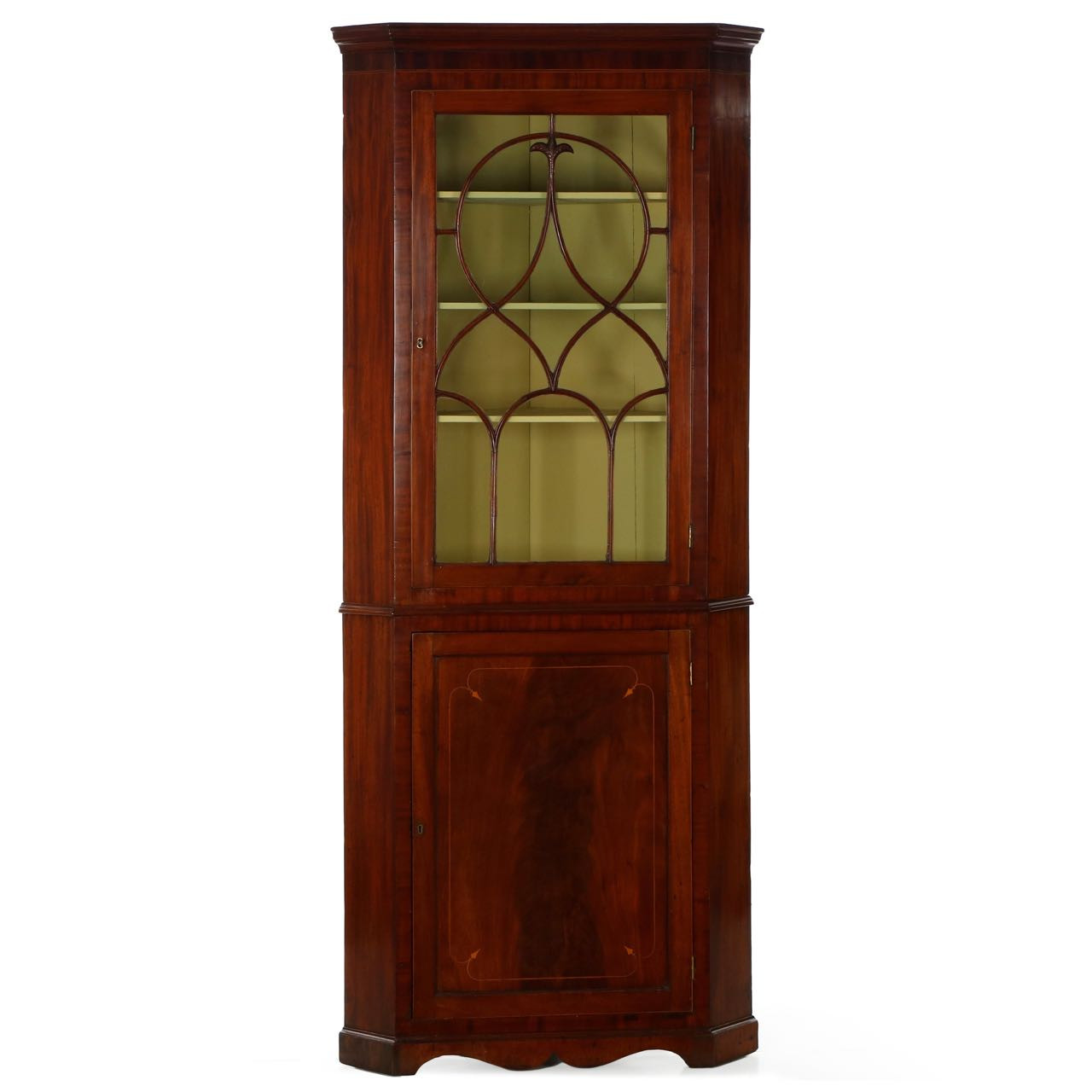 throughout ebay buffet bungalow decorations regard prepare with antique wayfair dreshertown china corner cabinet rose to hutch reviews