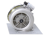 600CFM Blower Kit for PC Hoods