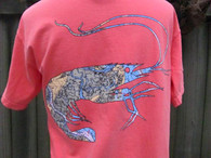 Shrimp Tee - Adult