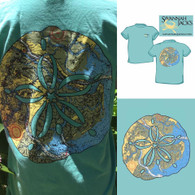 Sand Dollar Tee - Youth