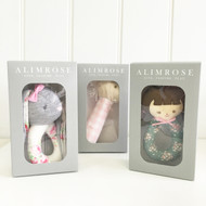 * ALIMROSE GIFT BOXES - 10pc pack *
