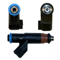 46 lb/hr Siemens Deka Fuel Injectors with EV6 / USCAR Connector - Direct Fit for SRT, LS2