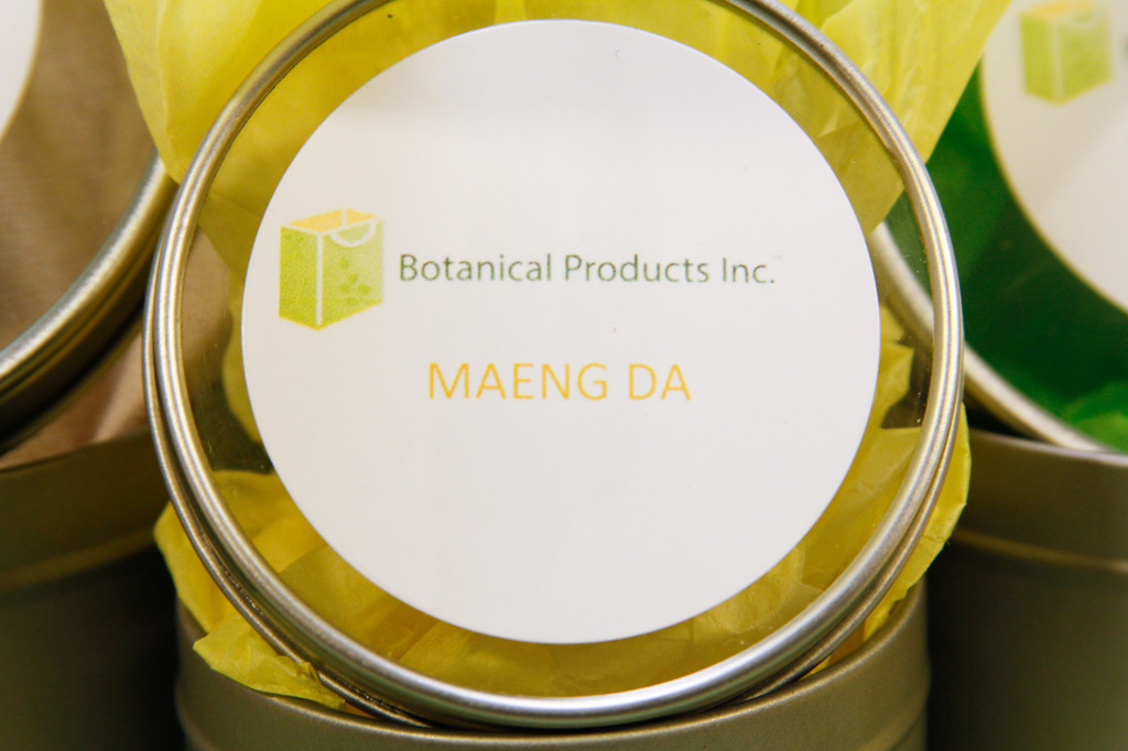 Botanical Product Inc. started with finding only the finest pulverulent Original Maeng Da available world wide for our clients. Botanical Products Inc. astounding MD is truly marvellous accomplishment of Mother Nature.      Any Product that carries our company name and logo must be the highest quality on the market. This is a promise we have made to our amazing clients.  When seeing our logo on a product evokes a sense of noir to our clients. This is why we at Botanical Product Inc. work so hard to ensure that wither your contacting our toll free number to enjoying your experience on our website to right at the moment you open your box to see your breath taking product you know you are in caring hands.