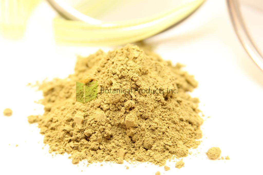 Organic Yellow Vein Powder (Limited Edition)