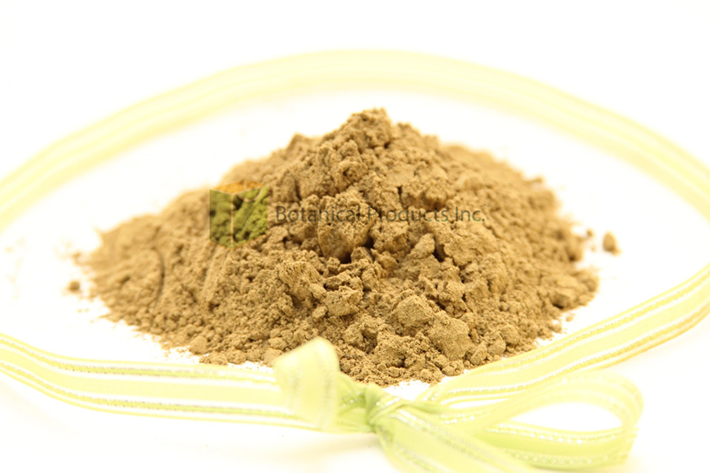 Organic Yellow Vein Powder (Limited Edition)