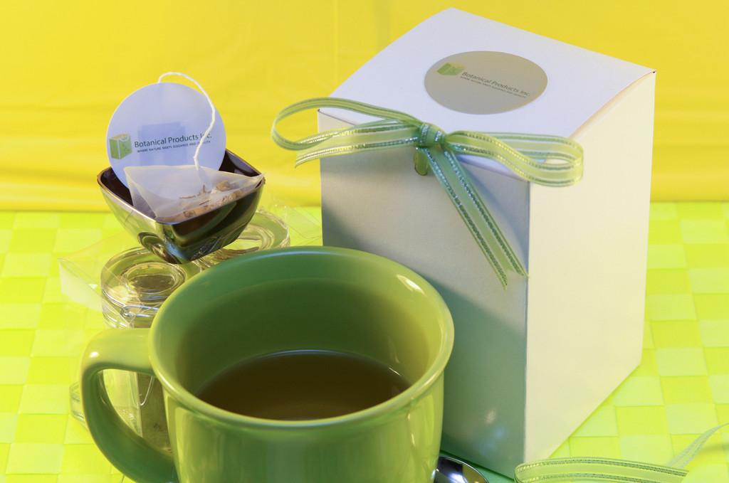 Organic Dandelion Root 25 Tea Bag