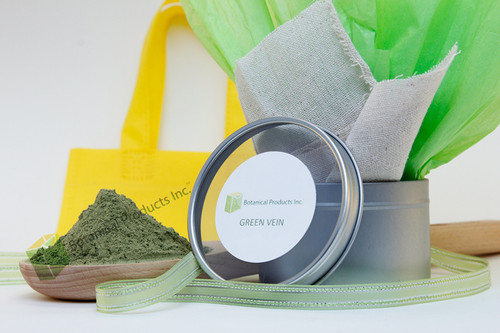 Organic Green Vein Powder