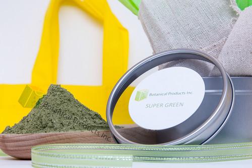 (Pre-order) Organic Super Green