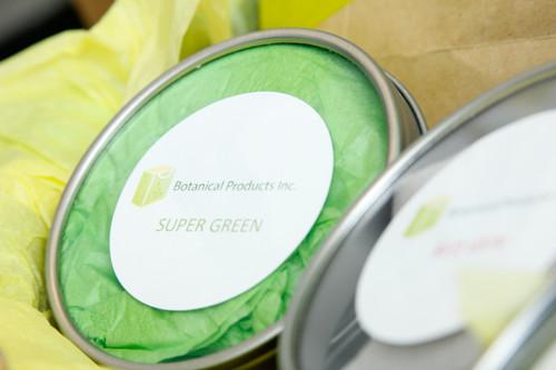 Organic Super Green
