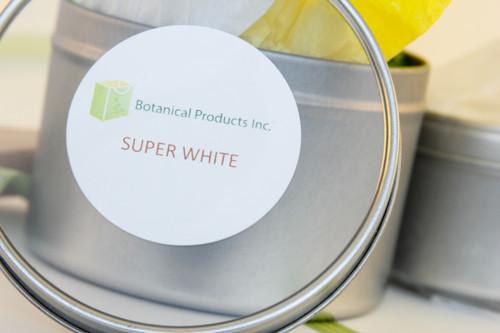 Organic Super White