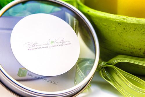 Signature Edition - Botanical Fine Powder