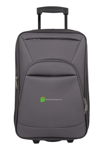 Luxe® 21-Inch Expandable Carry-On Luggage