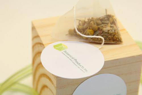 Organic Echinacea Purpurea Root 25 Tea Bags