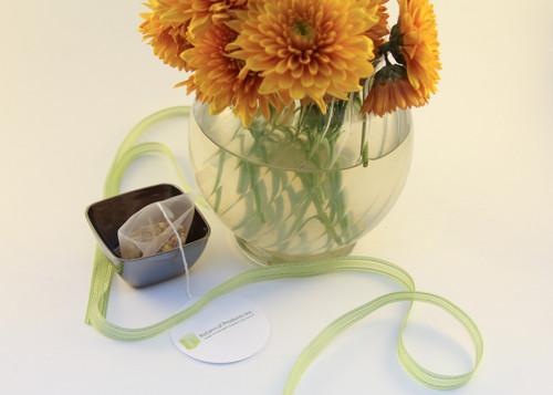 Organic Chamomile Flower Tea