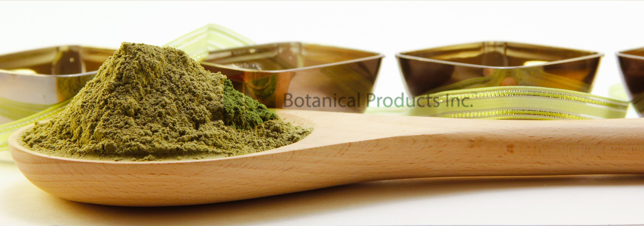 Botanic Kratom Products Seller Canada