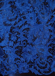 VLZ40011 Royal Venice Lace