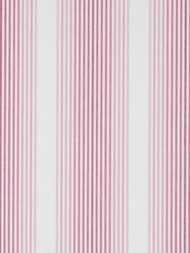 Madcap Cottage Tivoli Stripe Raspberry