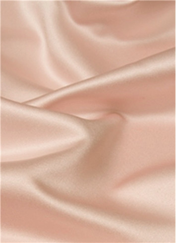 Wintermelon satin dress fabric