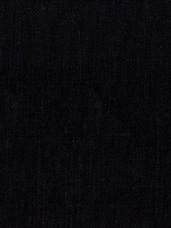 Jefferson Linen 93 Black Linen Fabric