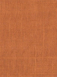 Jefferson Linen 376 Clay Linen Fabric