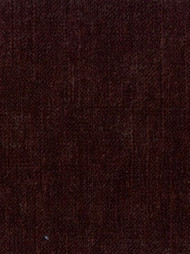 Jefferson Linen 603 Chocolate Linen Fabric