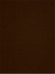 Jefferson Linen 361 Brown Blaze Linen Fabric