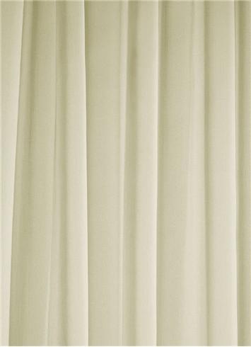 Ecru Sheer Dress Fabric