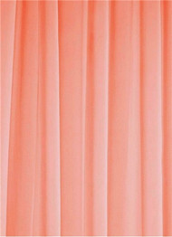 Dusty Rose Sheer Dress Fabric