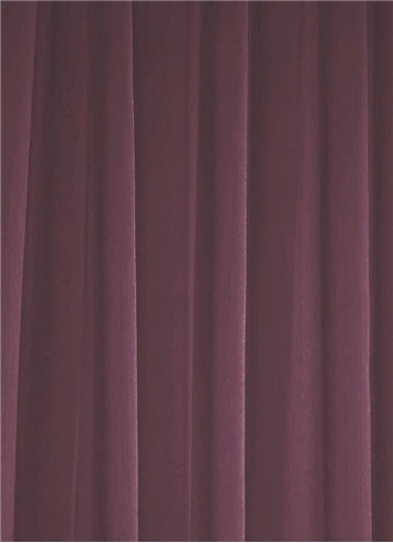 Amethyst Sheer Dress Fabric
