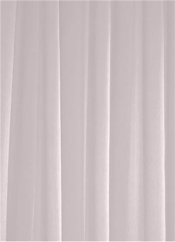 Silver Sheer Dress Fabric