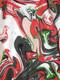 Marble Swirl Multi - Kate Spade Fabric