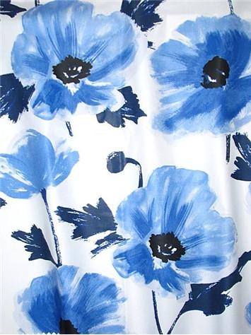 Amapola Cornflower - Kate Spade Fabric