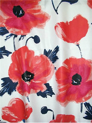 Amapola Maraschino - Kate Spade Fabric