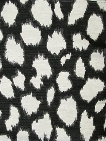 Micato Black - Kate Spade Fabric