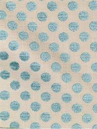 Lunita Posie Dot Pool - Kate Spade Fabric