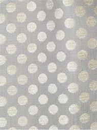 Lunita Posie Dot Sterling - Kate Spade Fabric