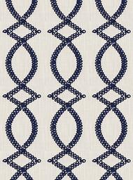 Maxis Maxime Navy - Kate Spade Fabric